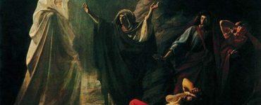 Aradia witch photo