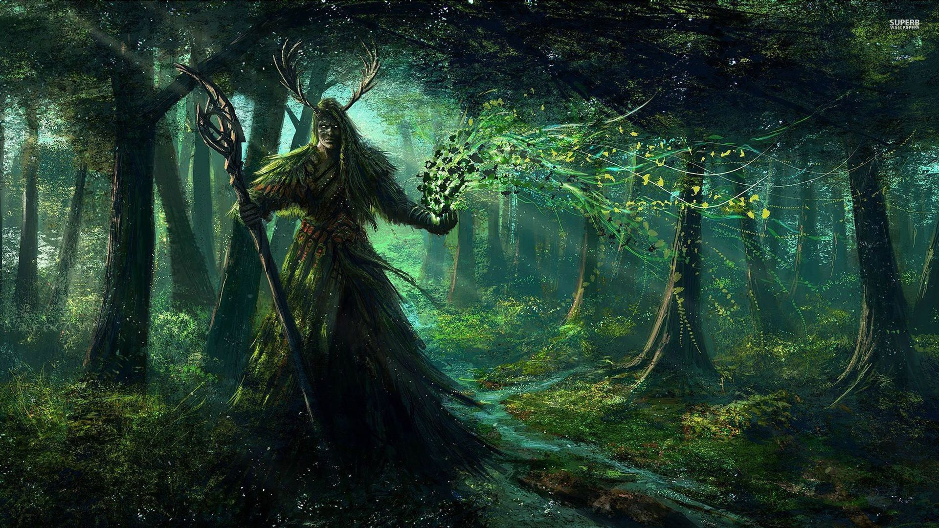 Who Were The Druids And When Did They Live?