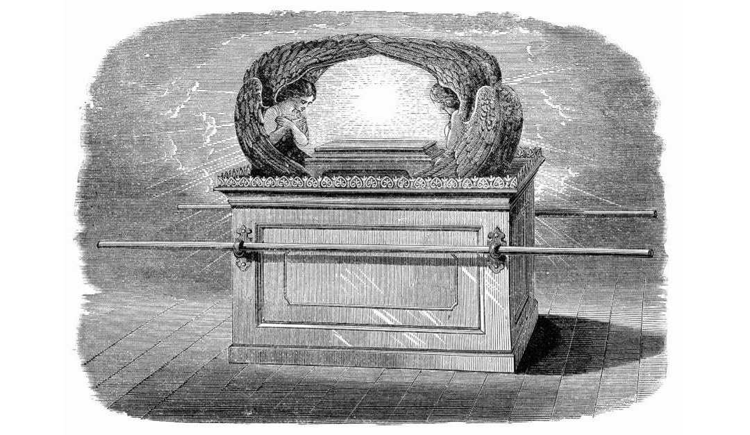 Ark of the Covenant – What is in there and where is it now?